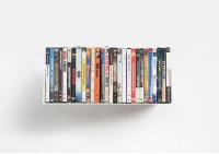 Mensola porta DVD USDVD - 45 cm