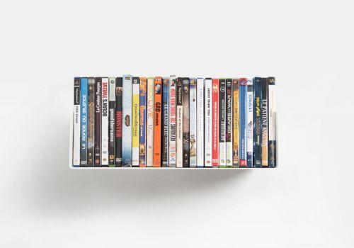 DVD Wall Shelf  USDVD - 45 cm