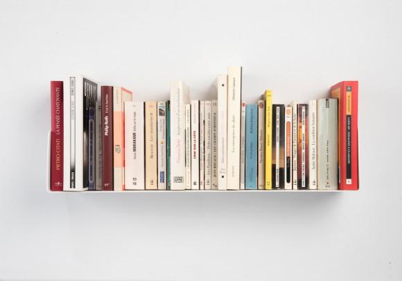 """Bookshelf """"U"""" - 60 cm"""