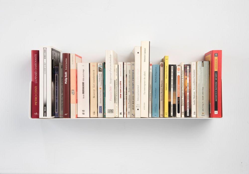 """U"" Bookshelf Book"