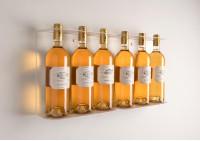 Range bouteille TEEwine - Lot de 2 blanc 34