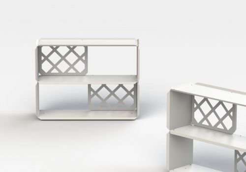 Étagères design PSM2-90cm