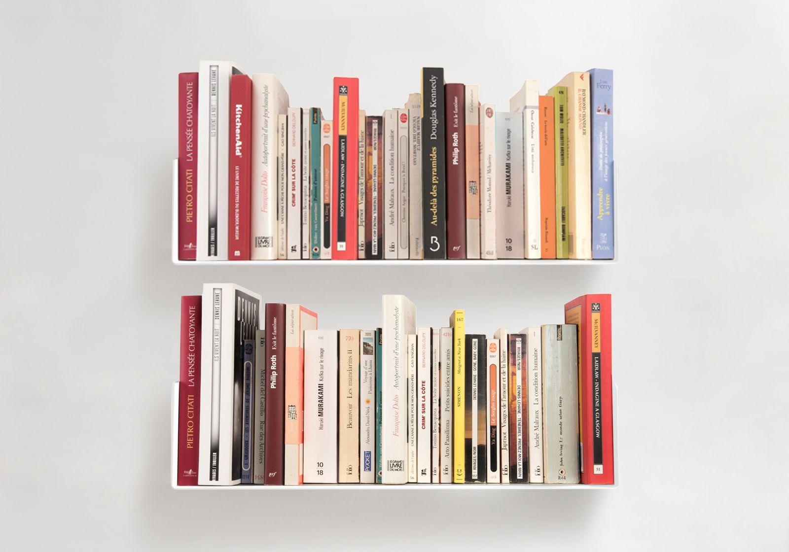 tag re murale us 45 cm lot de 2 teebooks. Black Bedroom Furniture Sets. Home Design Ideas