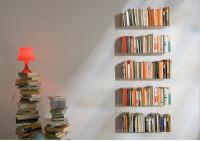 """Set of 4 Bookshelves """"US"""""""