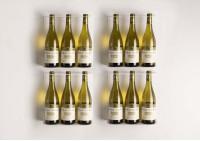 Range bouteille TEEwine - Lot de 4