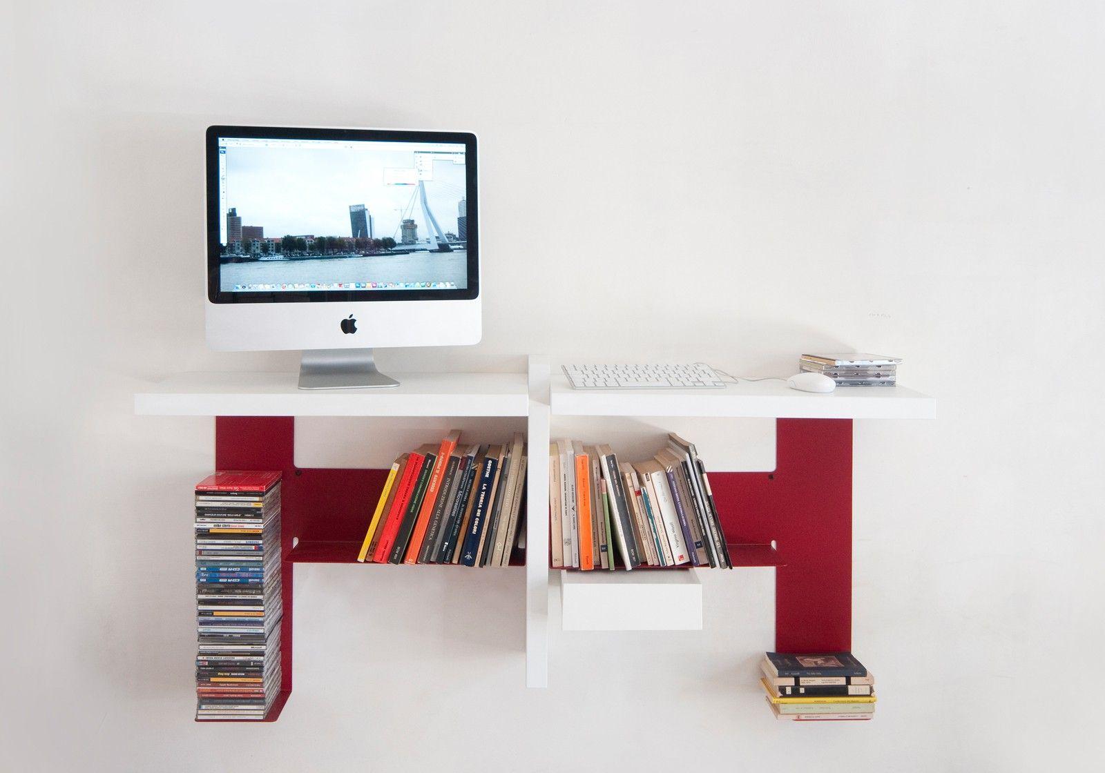 Libreria Di Design Symetrique