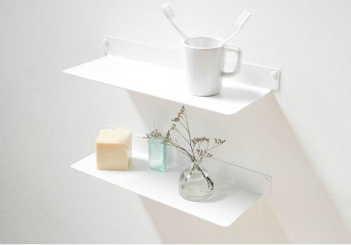 TEEline 4515 wall shelf - Set of 2