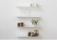 kitchen shelves TEEline 4515 - Set of 4
