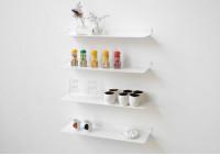 Küchenregale TEEline 6015 - Set mit 4