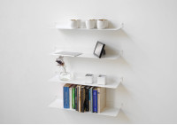 TEEline 6015 wall shelf  - Set of 4