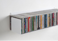 CD Wall Shelf  USCD - 45 cm