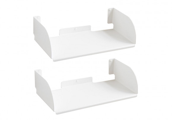 "Floating shelves ""UBD"" - Set of 2"