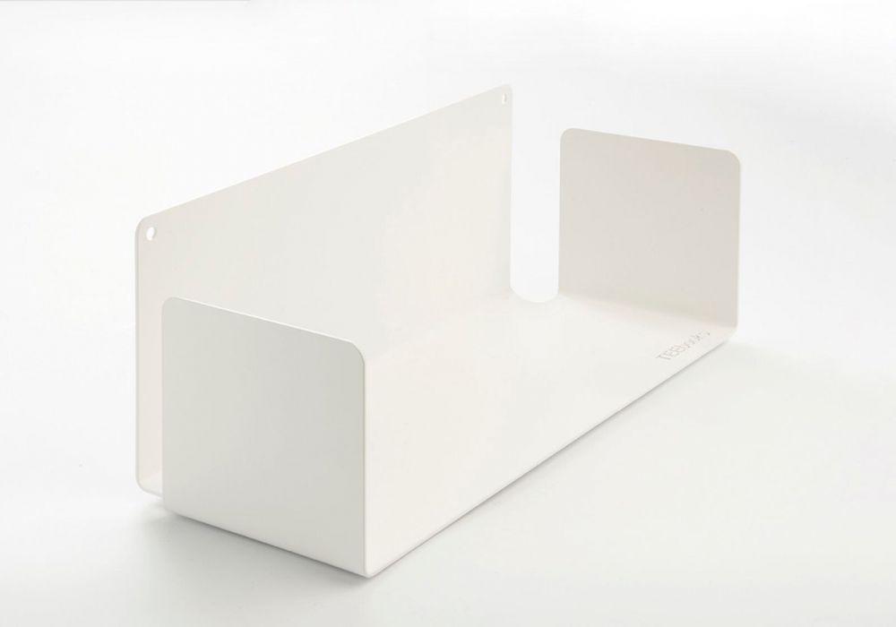 """Floating shelves """"US"""" - 45 cm - Set of 4"""