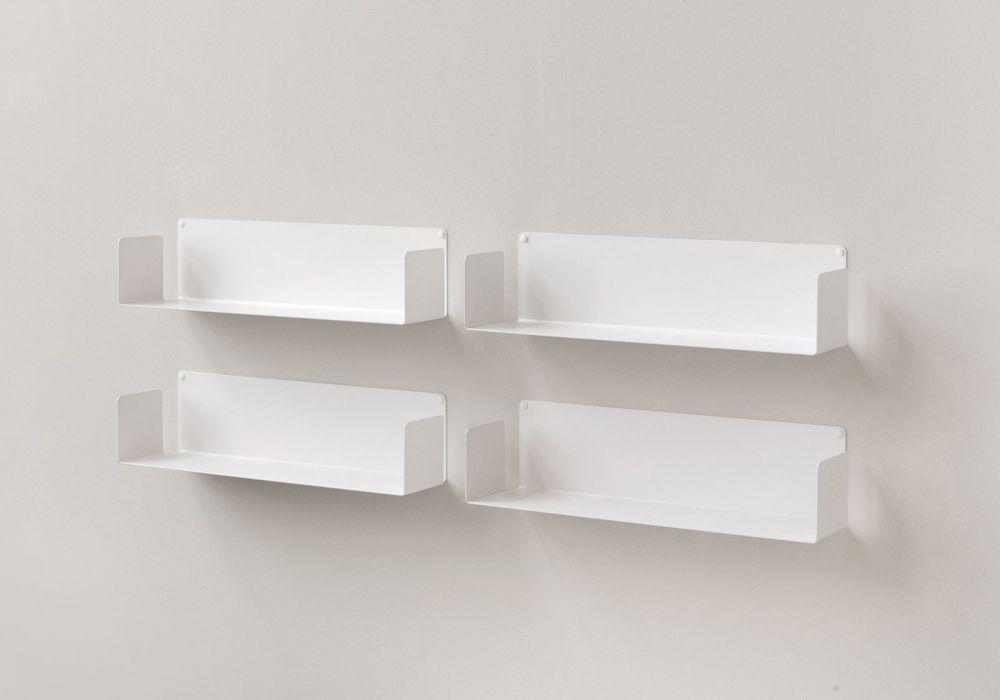 floating shelves u 60 cm set of 4 rh teebooks eu 60 black floating shelves 60 wood floating shelves