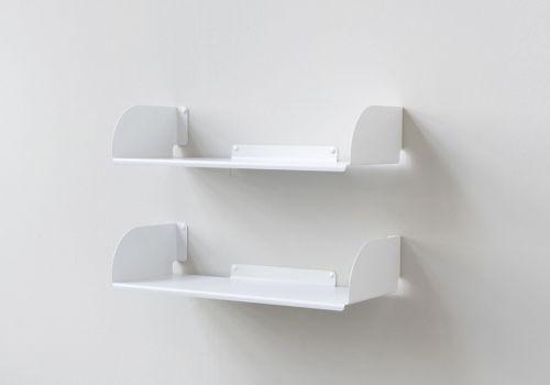 """Modulares Regalsystem """"UBD"""" - Satz von 2 - 60 cm"""