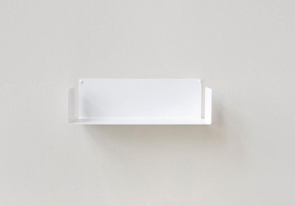 """Mensola modulare """"US"""" - 45 cm - Acciao"""