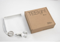 Led wall light TEElight by TEEbooks