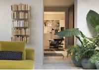 Bookshelf  - 45 cm