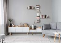 Bookshelf - 60 cm Vertical bookcase