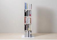 Würfelregal – Stahlsäulenmöbel – 5 ablagen