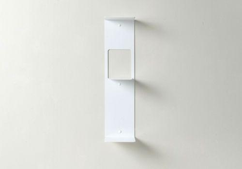 Bücherregal - Vertikales Bücherregal 60 cm