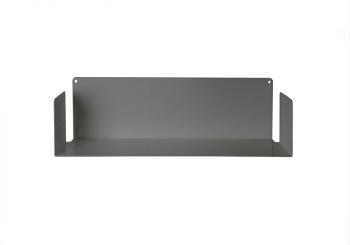CD Wall Shelf  USCD Grey