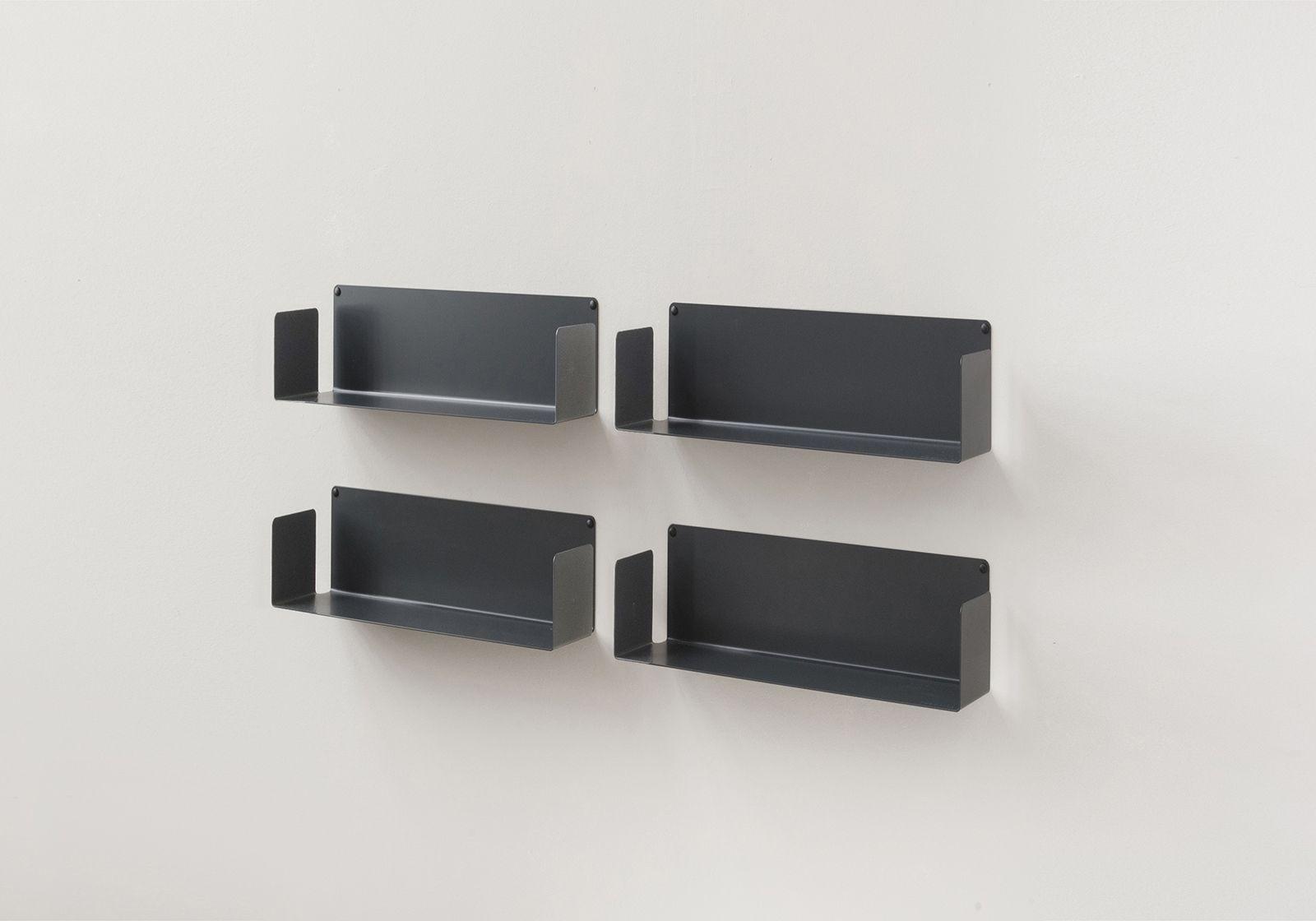 DVD shelves - Set of 4 USDVD