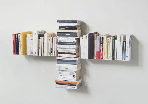"""Wall Bookshelf """"TUS"""""""