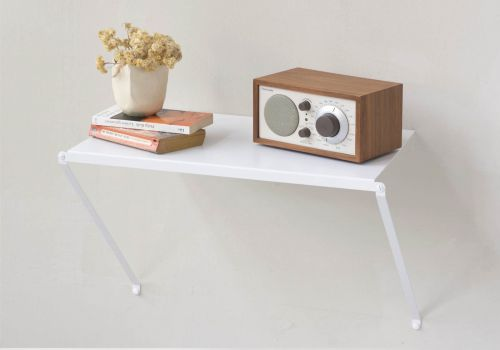 Wall console table 19.69 x...