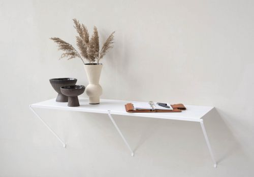 Wall console table 39.38 x...