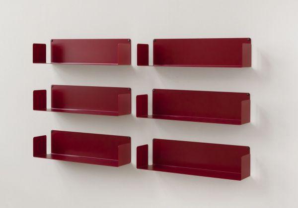 All shelves